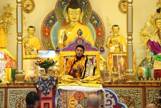 Монголын эрчүүдийг нь номхон хүлцэнгүй мухар сүсэгтнүүд болгосон зүйл бол шарын шашин